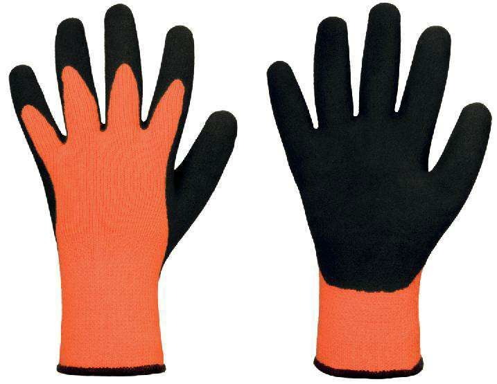 OPTI Flex®  0245 Winter-Handschuhe - Latex