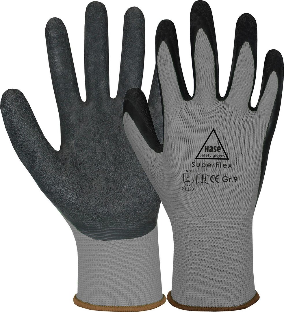 HASE® 508610G - Latex - Superflex Grey