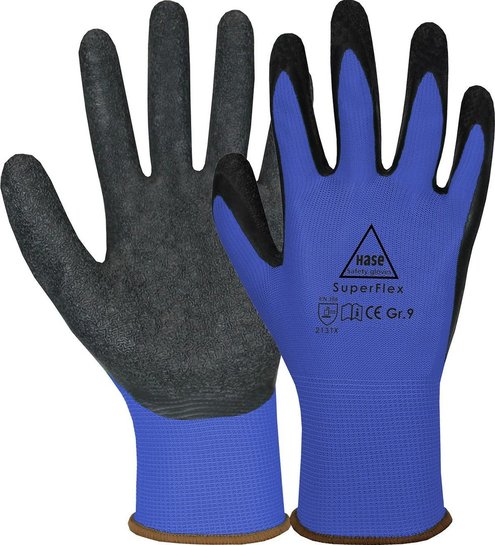 HASE® 508610B - Latex - Superflex Blue